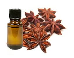 anise essential oils to repel mosquitoes