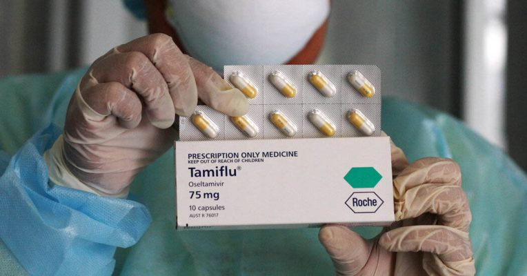 Tamiflu in the treatment of flu